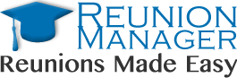 Reunion Manager - Reunions Made Easy