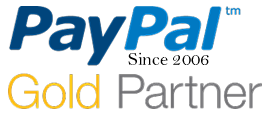 Reunion Manager a Verified PayPal Partner for over 15 years