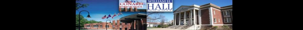 HALL & CONARD HS Reunion