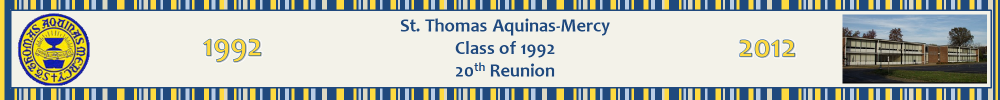 St. Thomas Aquinas-Mercy Reunion