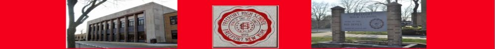 FREEPORT HIGH SCHOOL multiple reunion Reunion
