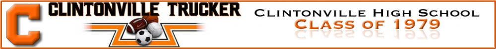CLINTONVILLE HIGH SCHOOL Reunion